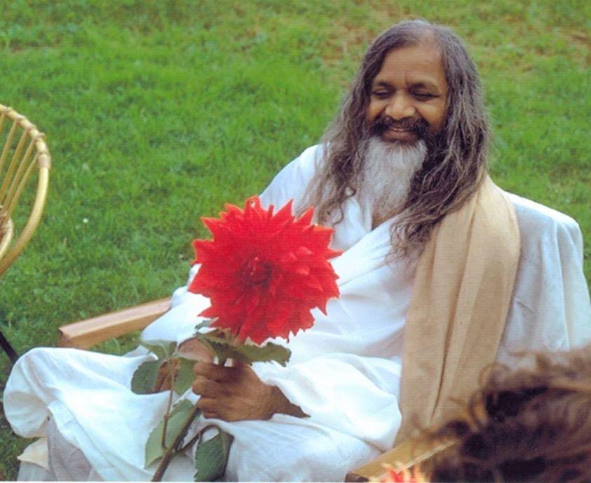 Maharishi, unknown date