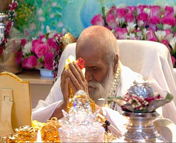 Maharishi - 9 November 2007