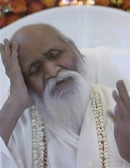 Maharishi, Date?, Source: AP?