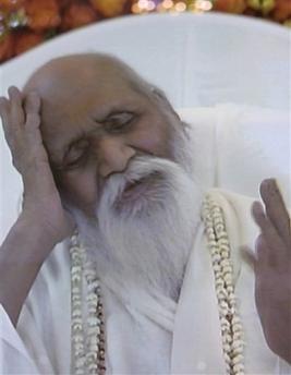 Maharishi, Date?, Source: AP?